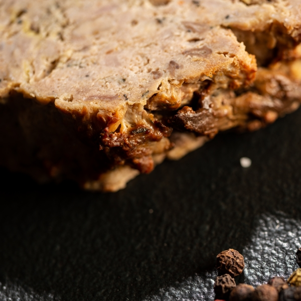 Terrine volaille foie gras La Ferme Du Perigord Noir