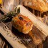 Rôtis de poularde foie gras La Ferme Du Périgord Noir