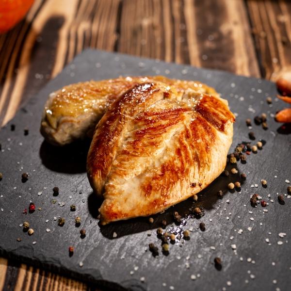 Filet de poulet bio La Ferme du Périgord Noir