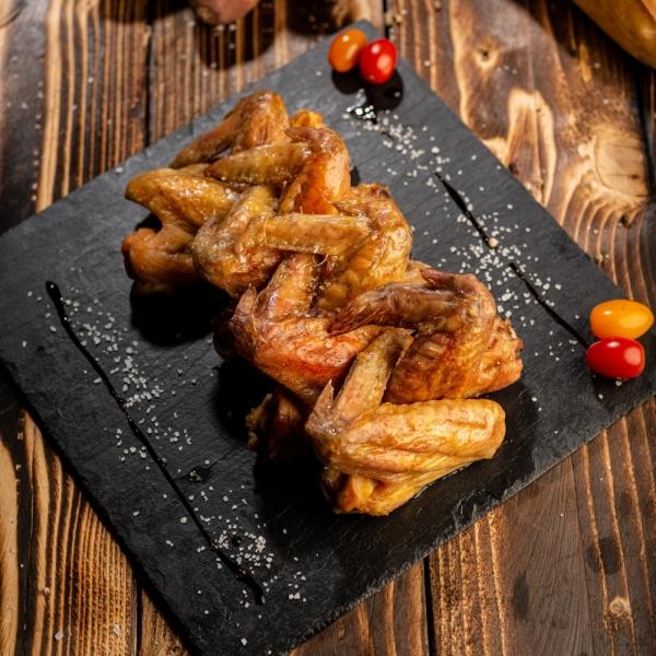 Ailes de poulet bio La Ferme Du Périgord Noir