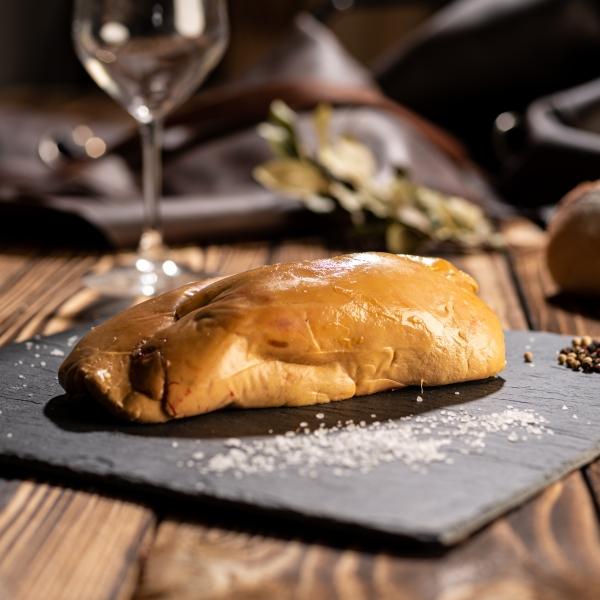 Foie gras extra La Ferme Du Périgord Noir