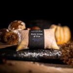 Foie Gras d'oie – mi-cuit